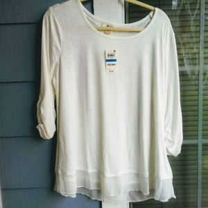 NWT Style & Co